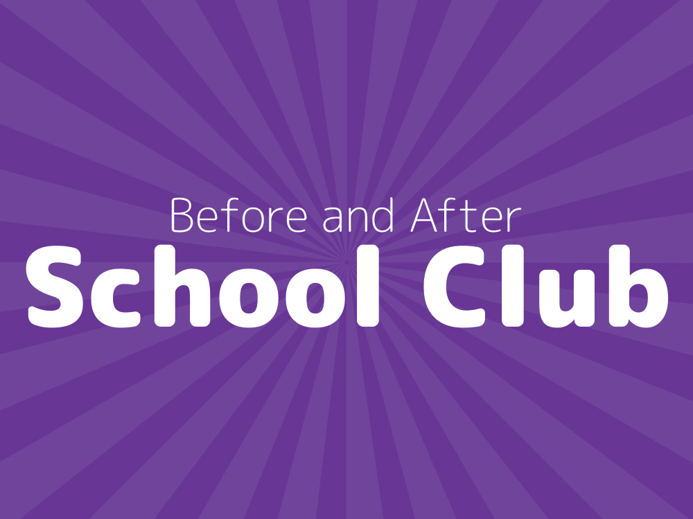 Moulton Pre-School: Before and After School Club