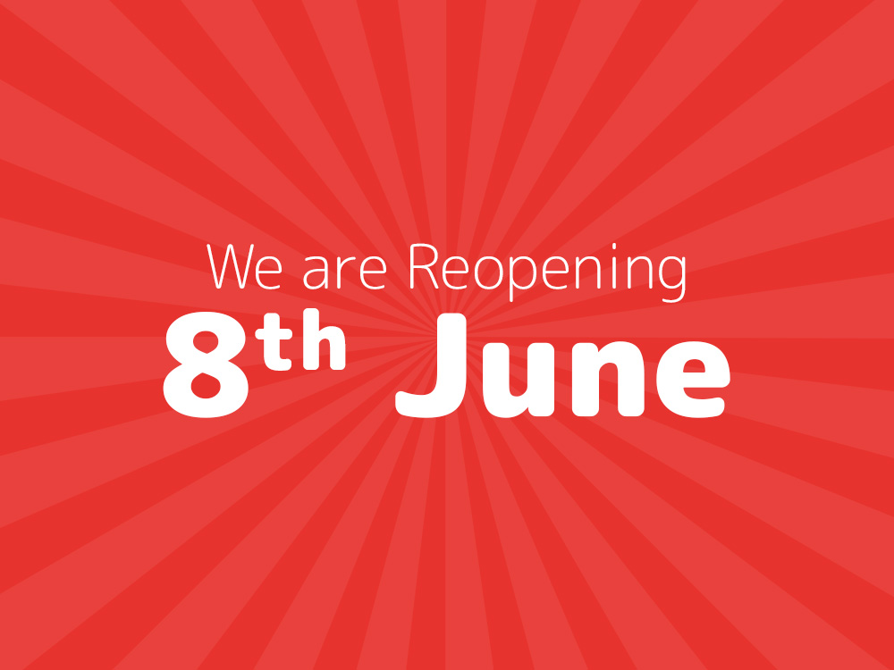 Moulton Pre-School: We Are Reopening 8th June 2020